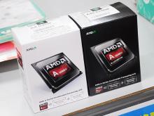 AMD A10/A4シリーズから新APUが登場! 4コア「A10-6790K」、2コア「A4-6300」が発売に!