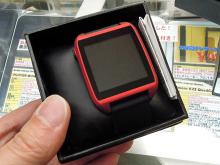 Android4.3搭載のスマートウォッチ「Z Watch」にカラバリモデルが登場!