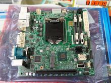 H81搭載Mini-ITXマザーがSUPERMICROから! 「X10SLV」発売