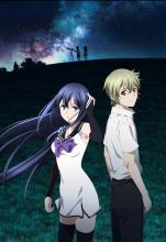 「極黒のブリュンヒルデ」、TVアニメ版が2014年4月にスタート! 「エルフェンリート」の岡本倫による純愛ダークファンタジー