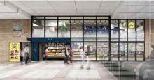「のもの 秋葉原店」、駅構内に2014年3月上旬オープン! JRによる飲食フロア併設の地産品ショップ