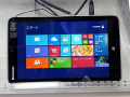Bay Trail-T搭載のWindows 8.1タブレットLenovo「Miix 2 8」が登場!