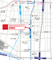 貸し音楽スタジオ「サウンドスタジオノア 秋葉原店」、2014年2月4日にオープン! 末広町駅近く