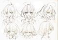 12人のJK暗殺者を描いた過激な学園モノ「悪魔のリドル」、TVアニメ版が2014春にスタート! 全キャストやストーリーも公開に