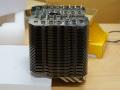 ファンダクト付き重量1.1kgの巨大CPUクーラーがThermalrightから! ヒートパイプ6mm径×8本構成の「HR-22」発売