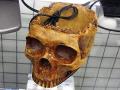 頭蓋骨デザインの4ポートUSBハブ「Skull 4-Port USB Hub」が登場!