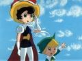 生誕60周年記念!「リボンの騎士」TVアニメシリーズ全52話を年末年始に一挙放送!