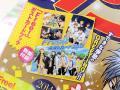 期待の新作TVアニメ「ノブナガ・ザ・フール」、早くも表紙に初登場! 10日発売のアニメ雑誌情報[2014年1月号]