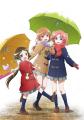 TVアニメ「未確認で進行形」、第1話の先行場面写真を公開! 小姑らしく振る舞おうとする幼女に興奮する変態姉など