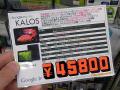 IGZO搭載の安価な10.1インチタブレット「KALOS」がBungBungameから!