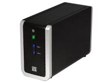 4つのモード搭載RAID対応HDD外付けケース! ノバック「2SATA HDD はい~るKIT RAID Data Keeper」発売