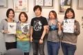 【新連載】アニメ業界ウォッチング 第1回:「ジョジョ」OP制作の神風動画