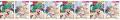 TVアニメ「マクロスF」、BD-BOX発売記念ラッピングトレイン運行決定! JR山手線で12月22日から