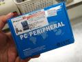 PCI Express x1スロットを4本増設できる基板「PM-PCIE1T4」がProject Mから発売に!
