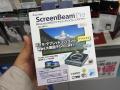 1080p/5.1ch/HDCP対応のワイヤレスディスプレイアダプタ! ラトックシステム「ScreenBeam Pro」発売