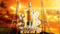 オリジナルTVアニメ「キャプテン・アース」、2014年4月スタート! ボンズ×五十嵐卓哉×榎戸洋司によるロボットアニメ