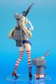 艦これ、1/8「島風」がAMAKUNIから! 艦これ初のスケールフィギュア