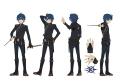 TVアニメ「棺姫のチャイカ」、2014年4月スタート! キャラ設定画や特報も公開に