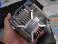 120mmファン採用の全高60mmロープロファイルCPUクーラー! DEEPCOOL「Gabriel」発売