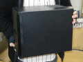 最大12台HDDを搭載できるNAS向けMini-ITXケース! SilverStone「DS380」登場