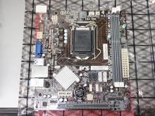 H81搭載の小型MicroATXマザーボードがECSから! 「H81H3-M4」発売