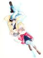 「アオハライド」、TVアニメ化が決定! メインキャストは内田真礼と梶裕貴
