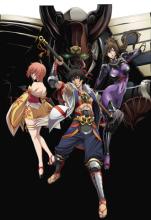 キャプテン・アース、ダイショーグン、ダイミダラー、神撃のバハムート、RAIL WARS!など最近の新着アニメ情報!