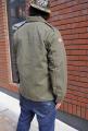 ガンダム、シンプルデザインの「ジオンモールスキンジャケット」がコスパから! 着こむほど深い味わいに