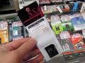 microSDカードがUSBメモリになる変換アダプタ「2 in 1 USB ADAPTER」が登場!