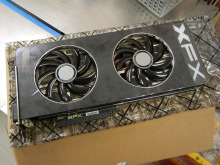 オリジナルクーラー採用/OC仕様のR9 290X搭載ビデオカードがXFXから発売に! R9 290搭載品も
