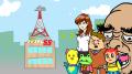 名作マンガWEBアニメ化プロジェクト「チャンネル5.5」記者会見レポート! 監督・FROGMAN:「みなさんが驚くような作品と次々にコラボ」