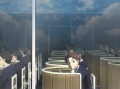 アニメ映画「サカサマのパテマ」、BD/DVDは4月25日に発売! サカサマ視点での本編ダイジェストも収録