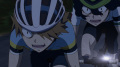 自転車競技アニメ「弱虫ペダル」、ハコガク声優陣からのコメントが到着! 柿原徹也:「初めて見た時から演じたいと思ってました」