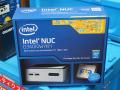 2.5インチベイ装備のHawell版NUCが登場! Intel「D34010WYKH」発売