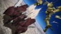 TVアニメ「ブレイクブレイド」、4月スタート! 全6章の劇場版を全12話(新規映像入り)に再構築