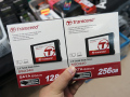低価格の2.5インチSSDがTranscendから! 256GBモデルが1.4万円台