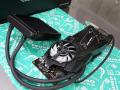 水冷/空冷ハイブリッドクーラー装備のGeForce GTX 780 TiがInno3Dから! 現行最速モデル