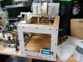 最小積層ピッチ0.05mmの格安3Dプリンタ! 「REPRAP PROFESSIONAL」発売