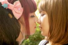 「男の娘×男の娘」という禁断の恋愛(BL?百合?)を描いた実写DVDが登場! キャストはテニミュ俳優2人