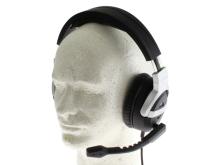 3Dサラウンド&ノイズキャンセリング機能搭載のゲーミングヘッドセットが上海問屋から!