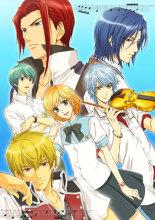 2014春アニメ「金色のコルダ Blue♪Sky」、追加キャラ/キャスト発表! 2月10日にティザーサイトがオープン