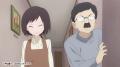 ハートフルホラーコメディ「プピポー!」、第9話の場面写真を公開! 結城を自宅に招き入れた若葉だが…