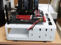 イタリア製をウリにするおしゃれなPC検証台! DIMASTECH「Bench/Test Table Nano」発売