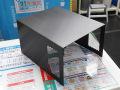 ハイエンドVGA/大型CPUクーラー/ATX電源が搭載できる卓上サイズのMini-ITXケース! Antec「ISK600」発売