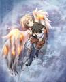 アニメ映画「そらのおとしものFinal 永遠の私の鳥籠(エターナルマイマスター)」、新たな先行場面写真が到着!