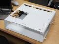 真っ白な外観のXL-ATX対応PC検証台! DIMASTECH「Bench/Test Table Mini V1.0」発売