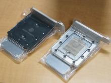 ASUSのROGマザー「MAXIMUS VI IMPACT」専用の水冷ヘッドがBitspowerから登場!