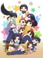 「ぷちます!」、アニメ第2期は4月1日0時に配信開始! CDやBD/DVDは5月28日から