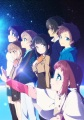 オリジナルアニメ「凪のあすから」、新キービジュアル公開! 不在だったまなかを追加