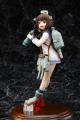 艦これ、1/7「雪風」フィギュアがアオシマから! うっすら透けたセーラー服も巧みに再現